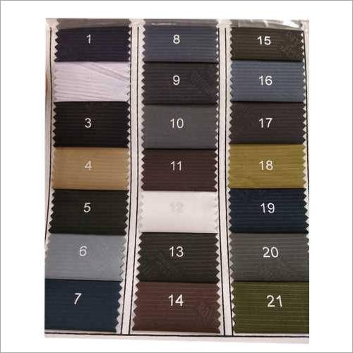 Micro Pocketing Cloth Fabric