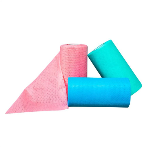 Nonwoven Washable Kitchen Roll Towel