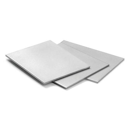 Nimonic Plate