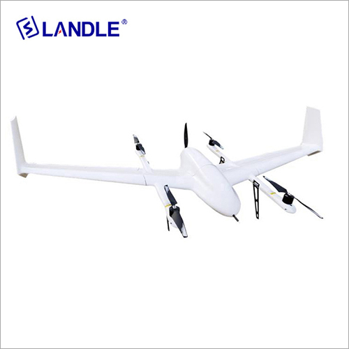 CT-05 Fixed Wing Drone