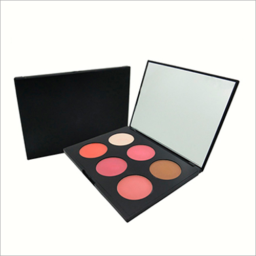 6 Colors Matte Blusher Kit