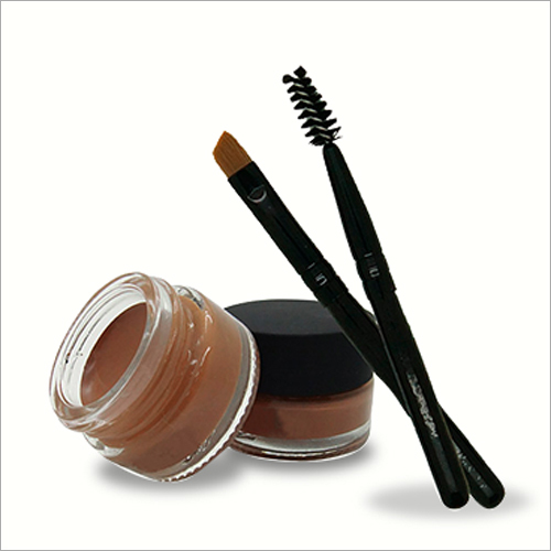 2-Way Gel Eyeliner Eyebrow Liner