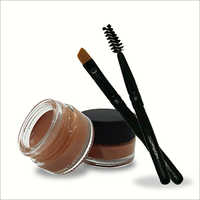 2-Way Gel Eyeliner Eyebrow Liner