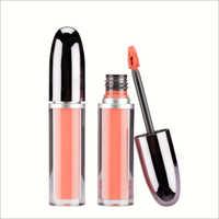 Natural Color Long Lasting Matte Lip Gloss