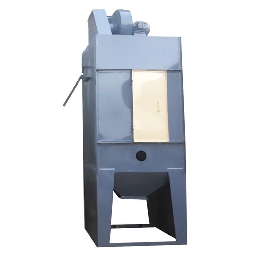 Dust Collector Shot Blasting Machine
