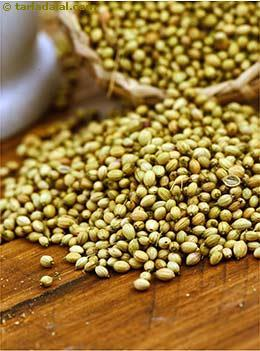 Coriander Seeds For Sale