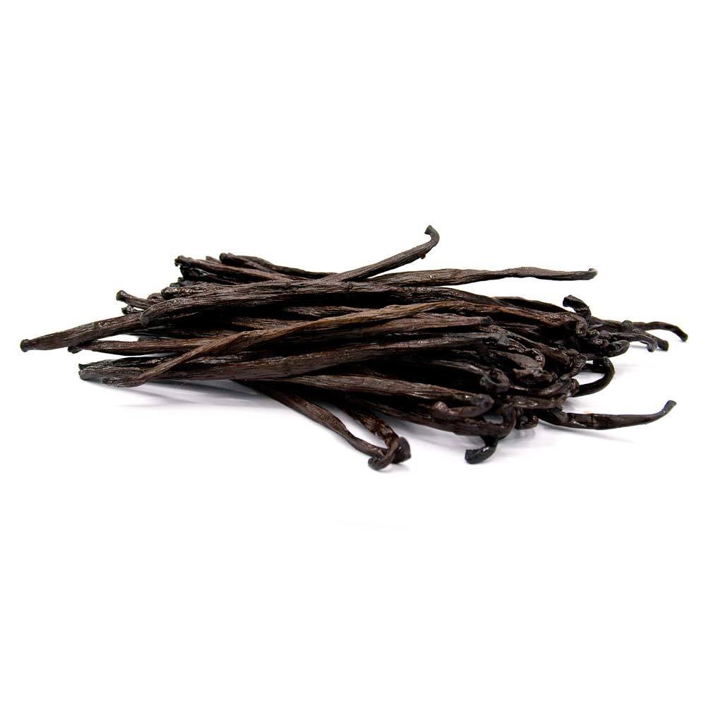 Buy Vanila Beans Black/White/Brown