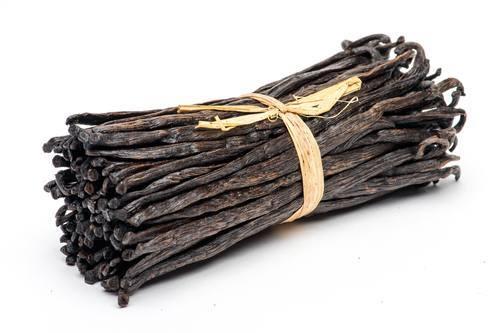 Organic Vanilla Beans Hot Sales