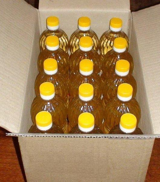 Supply Refined Sunflower Oil Sunflower Oil
