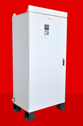 IGBT based PWM Static Voltage Stabilizer