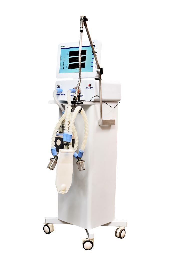 CoVent Prime ICU Ventilator