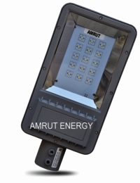 Solar Integrated LED Street Light 12W