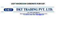 Light Magnesium Carbonate IP/BP/USP