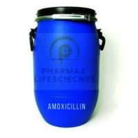 Amoxicillin Trihydrate  Ep/usp