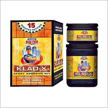 Klad-X Epoxy Adhesive Kit