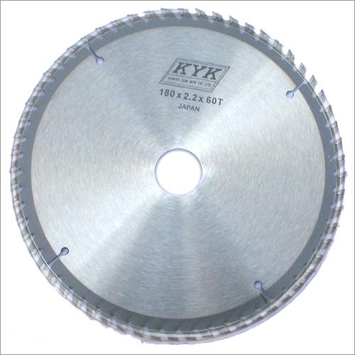 KYK Aluminium Cutting Blade
