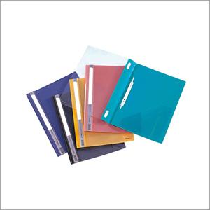Plastics File Folder