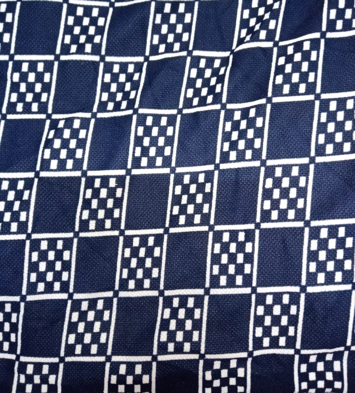 Matty Printed Fabric