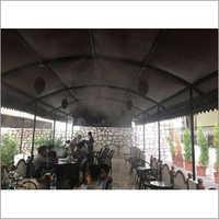 Restaurant Misting System