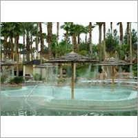 Resort Fogging System