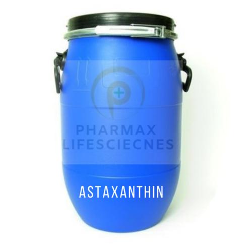 Astaxanthin Ip/bp/usp