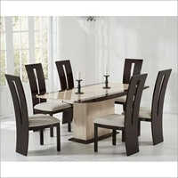 Designer Wooden Dinning Table