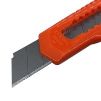 18mm Economy Snap Off Plastic Utility Knife