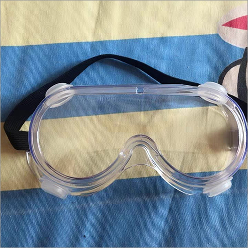 Medical Safety Goggles