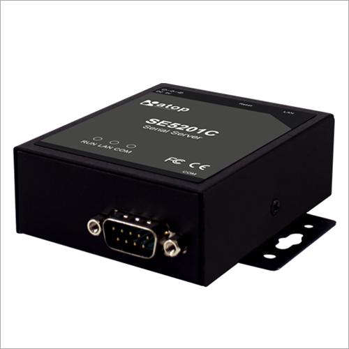 1-Port Semi-Industrial Serial Device Server