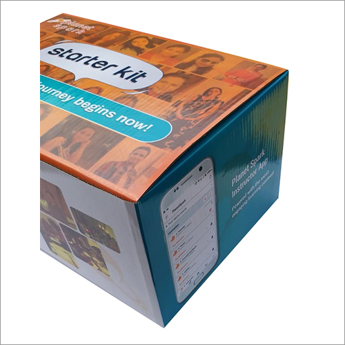 Mobile Packing Box