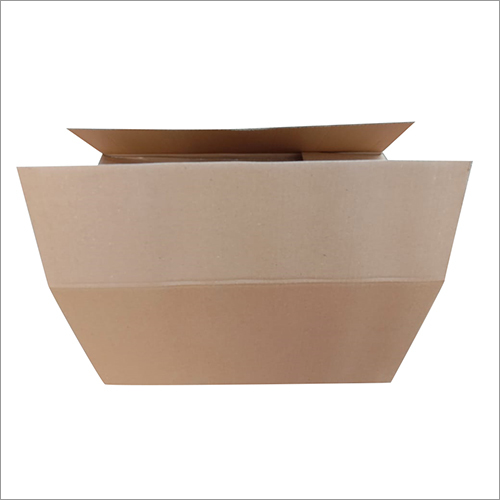 PPE Kit Packing Box