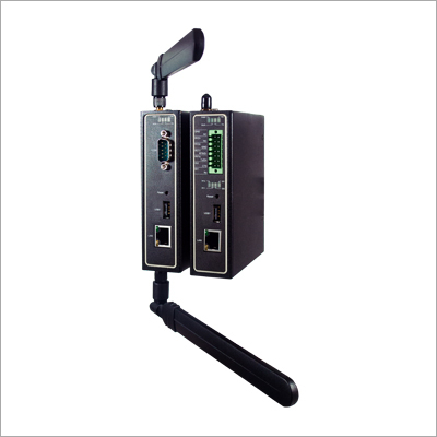 4g Smart-Grid Protocol Gateway
