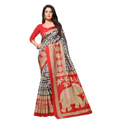 Mysore Art Silk Sarees