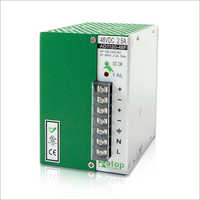24W 48 VDC DIN-Rail Power Supplies
