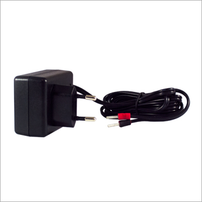 24vdc Power Adaptor Y-Type Eu Plug 100~240vac Input