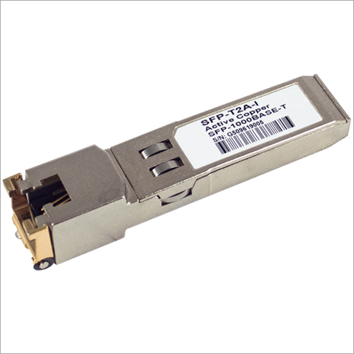 SFP Transceivers