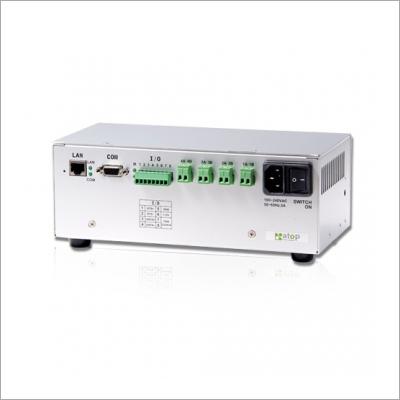 Tcp-Ip Controller