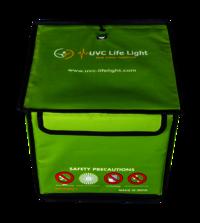 UVC Cabinets