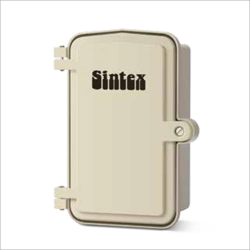 MS Electrical Junction Box