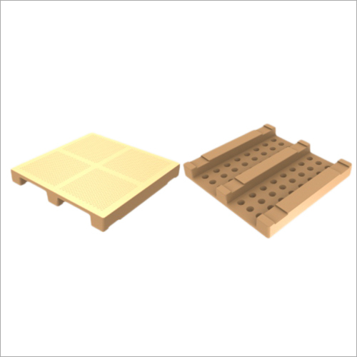2 Way Entry Pallets