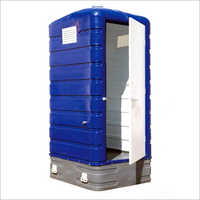 Portable Toilet  Sintex