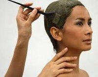 Natural Based Burgundy Henna Hair Color Manufacturer