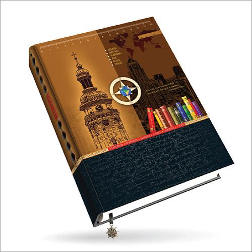 Premium Series 183x245 Diary