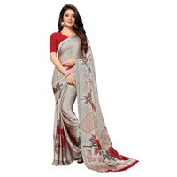 Branded Rangoli Silk Saree