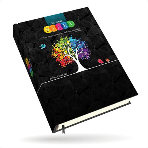 Exclusive Series Designer Diary