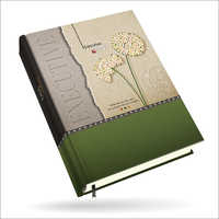 Corporate Series Personalized Diary