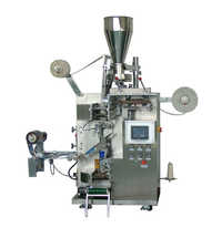 Automatic Tea Packing Machine, Packaging Type Laminated Film Roll