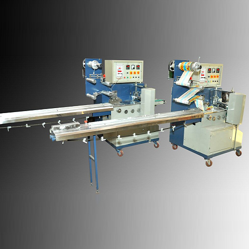 Solid And Uniform Shaped Product Packing Machine