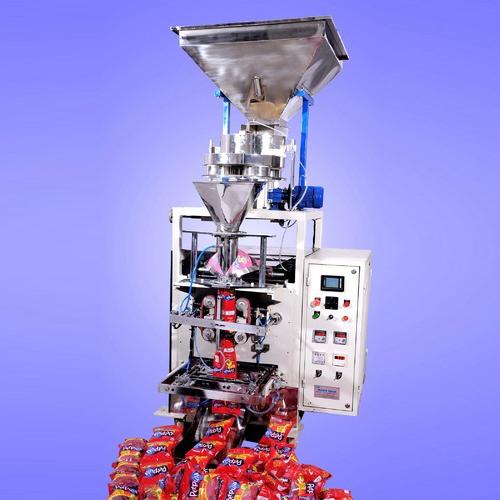 Kurkure Packaging Machine