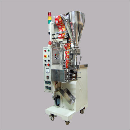 Confectionary Items Packaging Machines